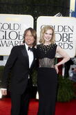 Nicole Kidman, Keith Urban and Beverly Hilton Hotel