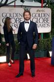Gerard Butler, Golden Globe Awards and Beverly Hilton Hotel