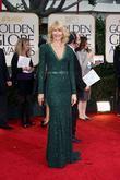 Laura Dern, Golden Globe Awards and Beverly Hilton Hotel