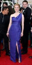 Laura Linney, Golden Globe Awards and Beverly Hilton Hotel