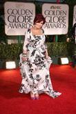 Sharon Osbourne, Golden Globe Awards, Beverly Hilton Hotel