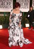 Sharon Osbourne, Golden Globe Awards and Beverly Hilton Hotel