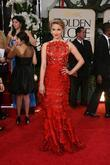 Dianna Agron, Golden Globe Awards, Beverly Hilton Hotel