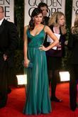 Jenna Dewan, Golden Globe Awards and Beverly Hilton Hotel