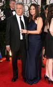 Dustin Hoffman, Golden Globe Awards and Beverly Hilton Hotel