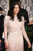 Jessica Biel, Golden Globe Awards and Beverly Hilton Hotel