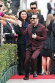 Ricky Gervais, Golden Globe Awards and Beverly Hilton Hotel