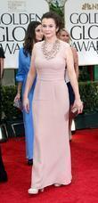 Emily Watson, Golden Globe Awards and Beverly Hilton Hotel