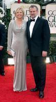 Hugh Bonneville, Golden Globe Awards and Beverly Hilton Hotel