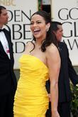 Paula Patton, Golden Globe Awards and Beverly Hilton Hotel