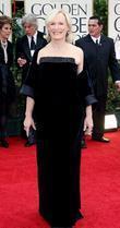 Glenn Close, Golden Globe Awards and Beverly Hilton Hotel