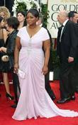 Octavia Spencer, Golden Globe Awards and Beverly Hilton Hotel