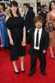 Peter Dinklage, Golden Globe Awards and Beverly Hilton Hotel