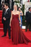 Penelope Ann Miller, Zooey Deschanel, Golden Globe Awards and Beverly Hilton Hotel