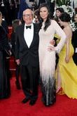 Rupert Murdoch, Golden Globe Awards and Beverly Hilton Hotel