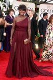 Viola Davis, Golden Globe Awards and Beverly Hilton Hotel