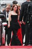 Julianne Moore, Golden Globe Awards and Beverly Hilton Hotel