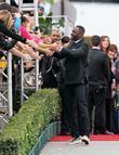 Idris Elba, Golden Globe Awards and Beverly Hilton Hotel