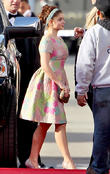 Ariel Winter and Beverly Hilton Hotel