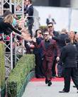 Ricky Gervais, Golden Globe Awards and Beverly Hilton Hotel