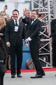 Jimmy Fallon, Golden Globe Awards and Beverly Hilton Hotel