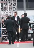 Jimmy Fallon, Golden Globe Awards and Beverly Hilton Hotel