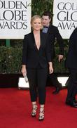 Amy Poehler and Beverly Hilton Hotel