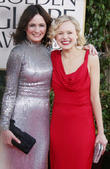 Emily Mortimer, Alison Pill and Beverly Hilton Hotel