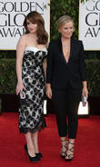 Tina Fey, Amy Poehler and Beverly Hilton Hotel