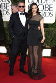 Daniel Craig, Rachel Weisz and Beverly Hilton Hotel