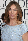 Kathryn Bigelow and Beverly Hilton Hotel