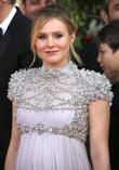 kristen bell 70th annual golden globe awards held a
