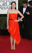 Marion Cotillard and Beverly Hilton Hotel