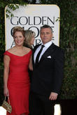 Matt LeBlanc, Andrea Anders and Beverly Hilton Hotel