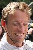 Jenson Button and Goodwood Festival Of Speed