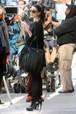 Michelle Trachtenberg, Gossip Girl and Manhattan