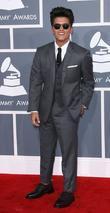 Bruno Mars and Grammy