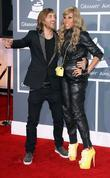 David Guetta and Grammy