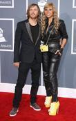 David Guetta and Grammy