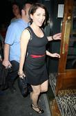 Sadie Frost and Groucho Club