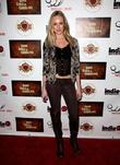 Alexis Codding 'Guns, Girls & Gambling' screening at...