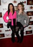 Jaclyn Marfuggi and Caroline Heinle