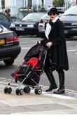 Gwen Stefani, Princess Of Wales, Gavin, Kingston and Primrose Hill