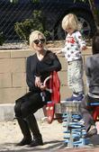 Gwen Stefani, Party In The Par