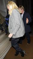 Gwen Stefani and Ozer
