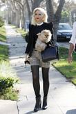 Gwen Stefani and Thanksgiving