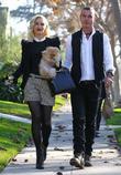 Gwen Stefani, Gavin Rossdale, Thanksgiving