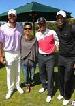 Boris Kodjoe, Halle Berry, guests 4th Annual Halle...