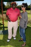 Cedric The Entertainer, Halle Berry, Celebrity Golf Classic