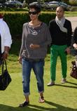 Halle Berry 4th Annual Halle Berry Celebrity Golf...
